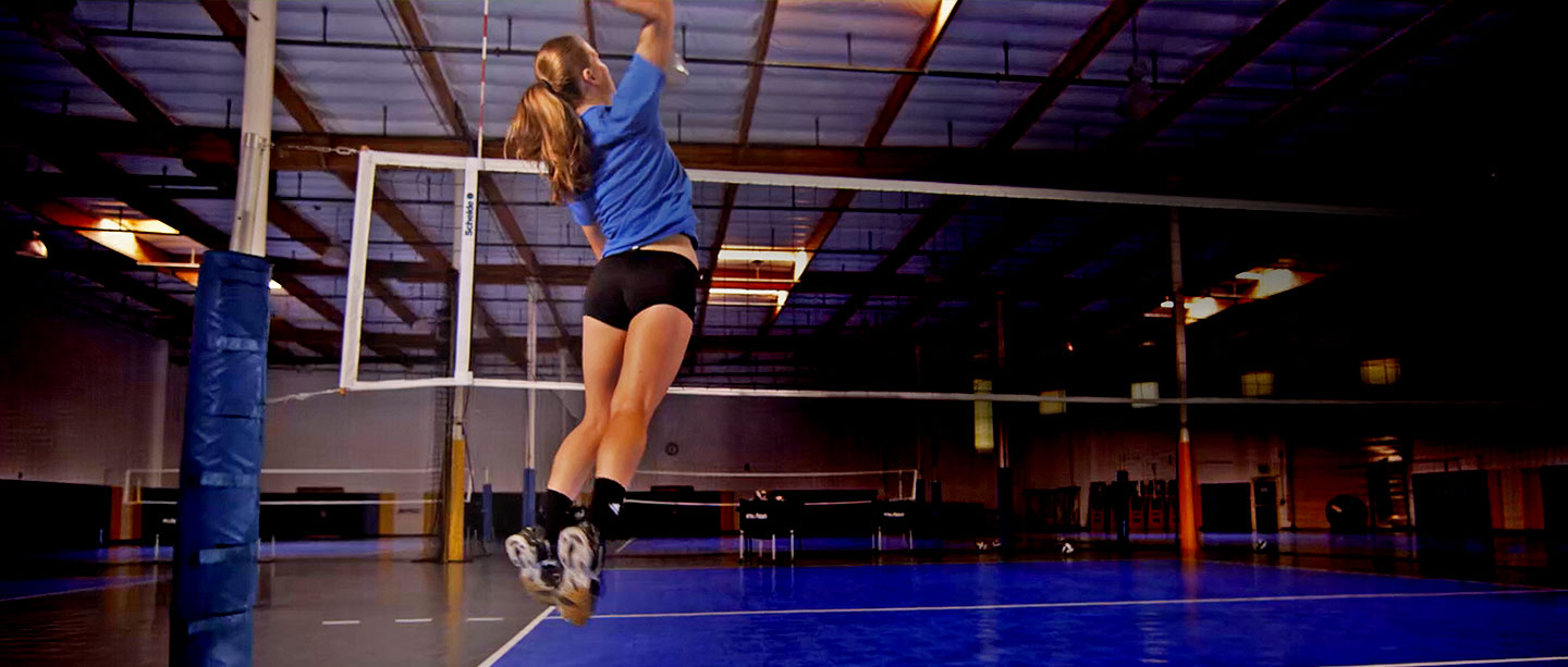 Athletic Performance train smarter by quantifying your movements
